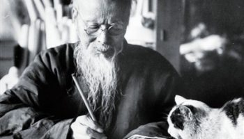 Baishi Qi Paintings valued at $500 million will be auctioned off