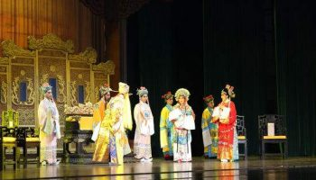Intangible Cultural Heritage Protection:NPC and CPPCC representatives have something to say