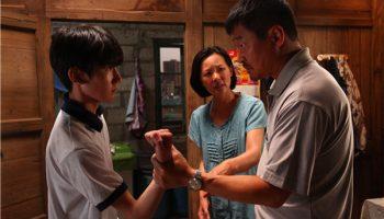 Lifetime achievement——Wang Xiaoshuai's Film So Long, My Son in Berlin